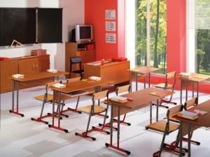 Оборудование учебного кабинета