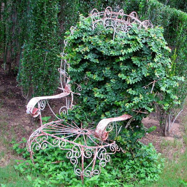 стул лиана
