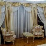 Декоративные элементы в жилом интерьере