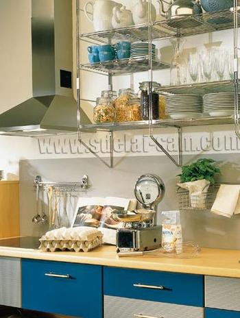 Пищу удобнее готовить с грамотным размещением быттехники