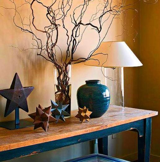 Фото декора для дома своими руками