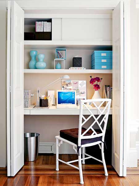 Отдельный шкаф-кабинет