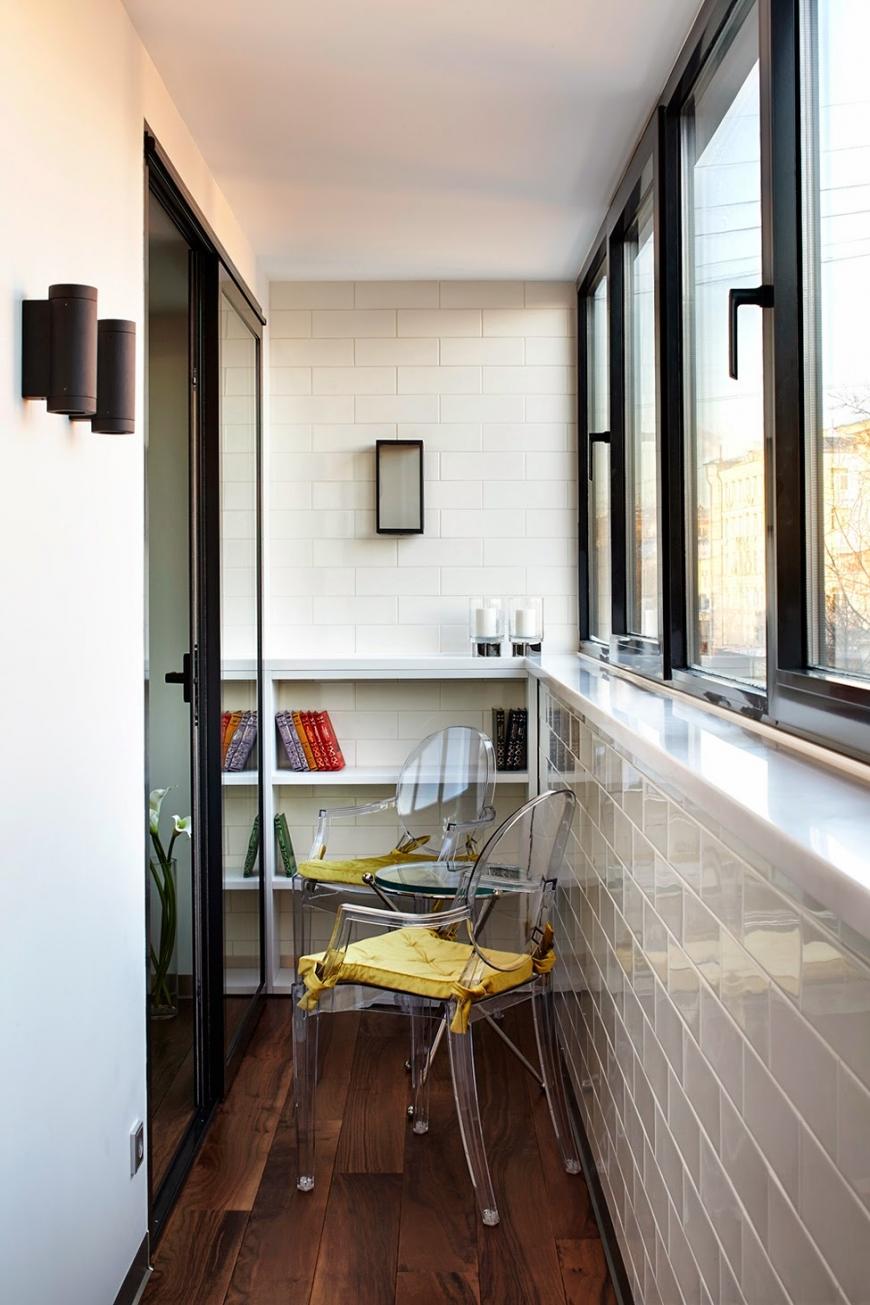Современный модерн – просто и изысканно одновременно