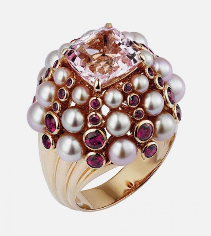 Перстень Cartier