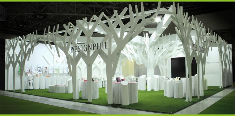 Выставка канцелярских товаров от DESIGNPHIL FOREST